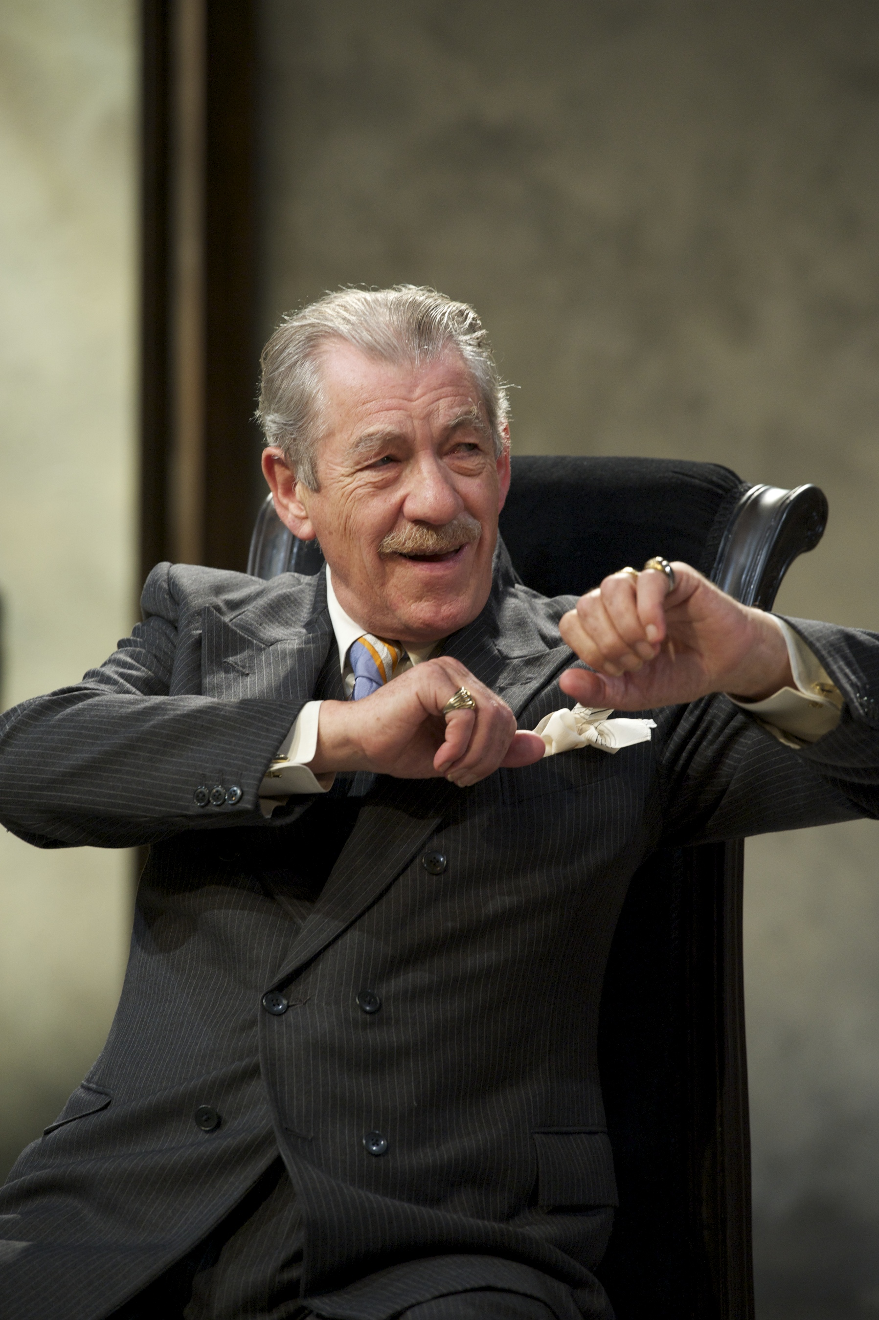 Ian McKellen - Picture Colection