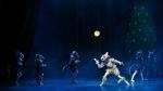"""English National Ballet. """"The Nutcracker"""""""