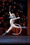 The Nutcracker,  The Royal Ballet,2009