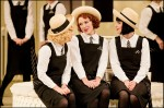 3.The Mikado, Rachael Lloyd, Mary Bevan and Fiona Canfield 2 (L-R) (c) Sarah Lee