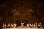 B1.Artists of The Royal Ballet in Raymonda Act III. Photo Tristram Kenton, courtesyROH