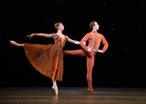 In the Night, Yanowsky and Kish