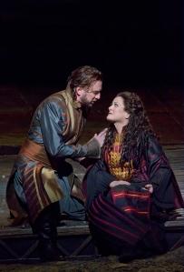 Coroebus and Cassandra/ KenHoward