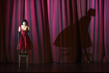 Violetta, all images EON/ Tristram Kenton