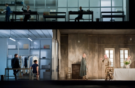 All images ©ROH/ Stephen Cummiskey 2013