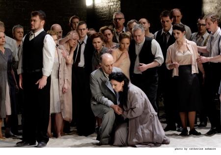 Zaccaria, Nabucco, Abigail